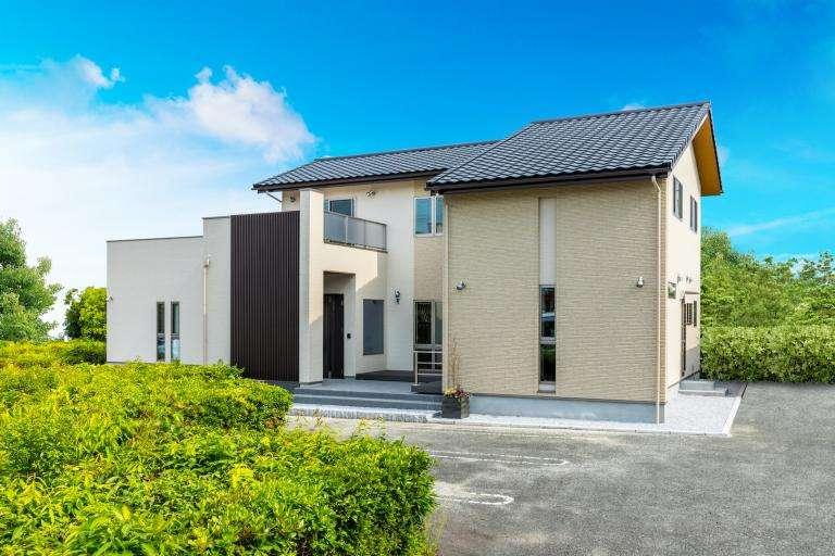 image 見て触れて確かめる、よかタウンの家。「飯塚モデルハウス」のご紹介