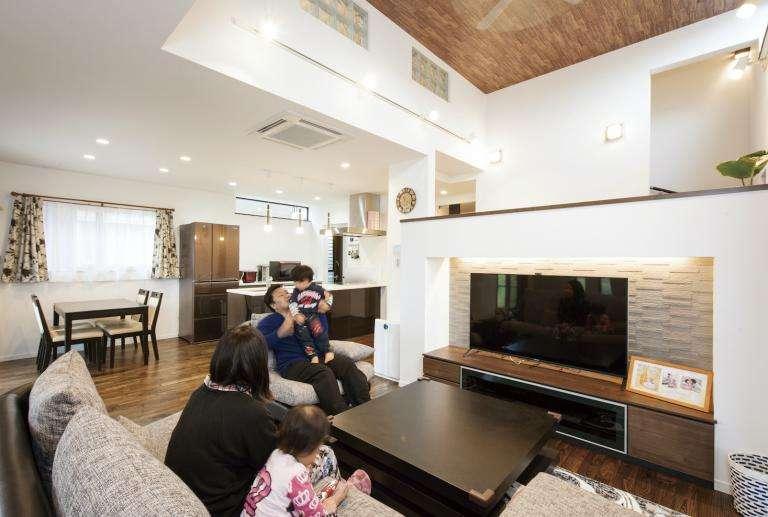 image 【施工事例】品質もデザインも納得の1,000万円台からできる家づくり。