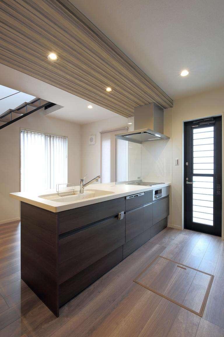 image すっきりとしたキッチンを保つコツは収納にあり!