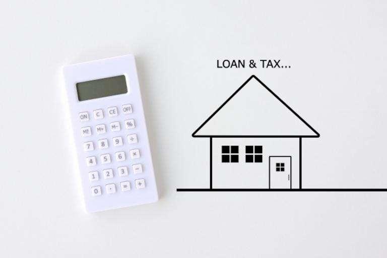 image 一番気になるお金のこと!住宅ローンと住宅ローン減税