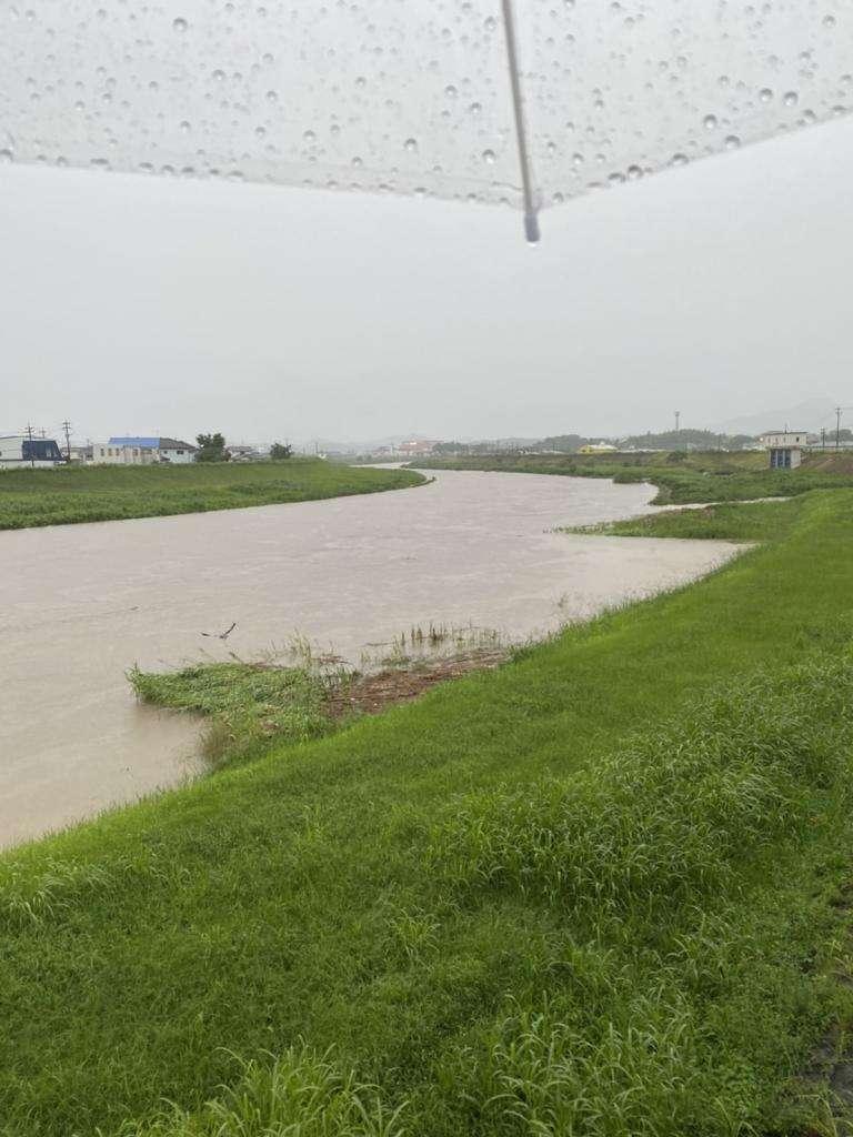 image 最近の雨について