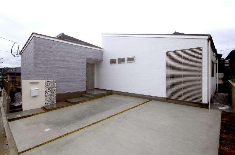 image \飯塚市鯰田にオープン/平屋タイプのモデルハウスをご紹介!