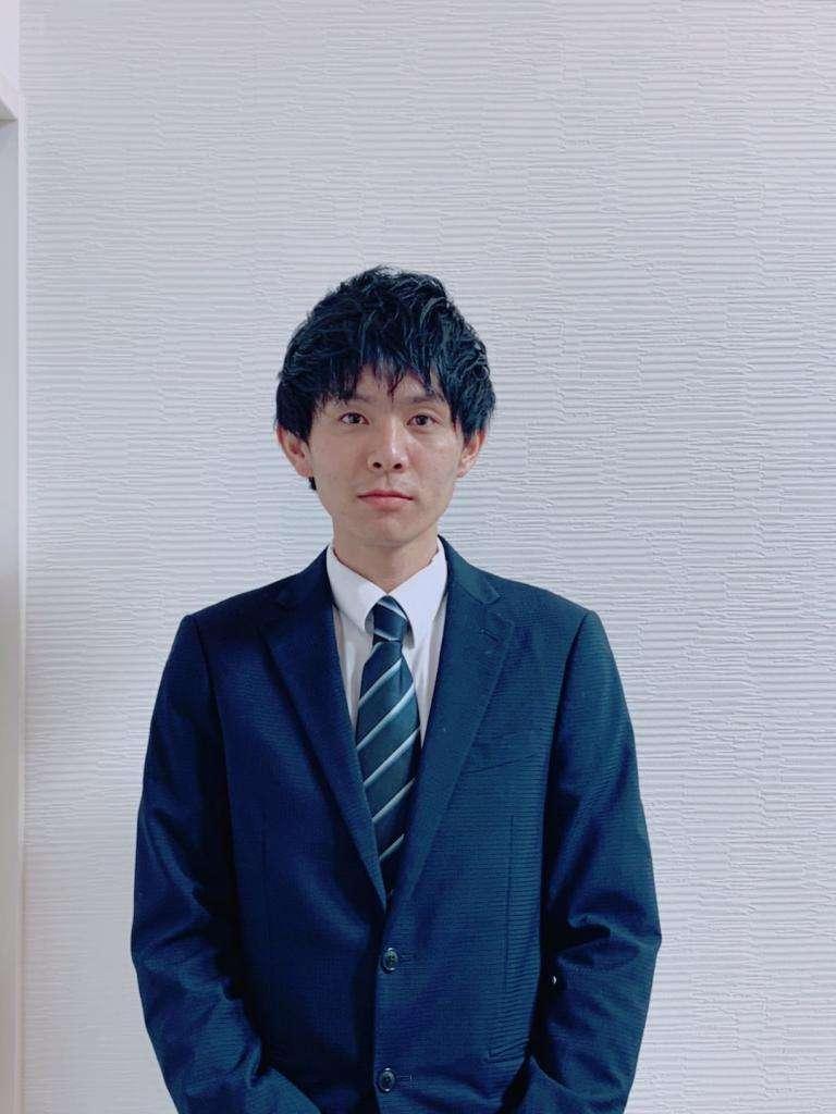 image 【よかタウンのスタッフ紹介】注文住宅事業部の長岡駿悟です。